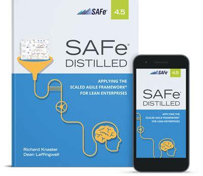 safe distilled scaled agile