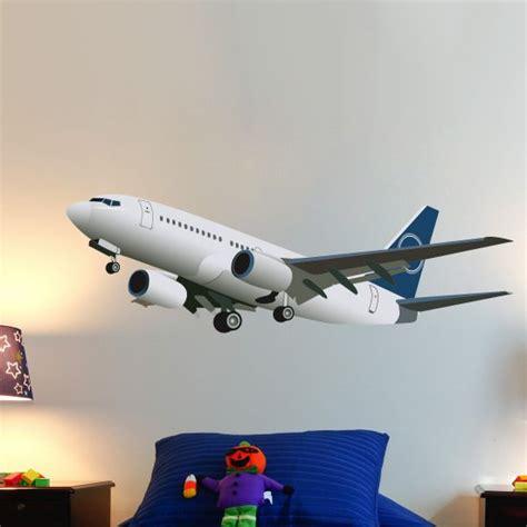 muursticker kinderkamer vliegtuig vliegtuig muurstickers kinderkamer v a 9 95 gratis