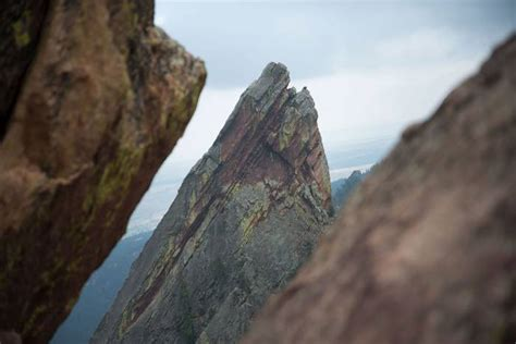 Climb Your First Flatiron Here How Gearjunkie