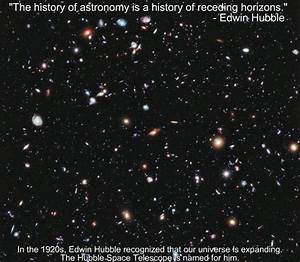 Edwin Hubble Expanding Universe (page 2) - Pics about space