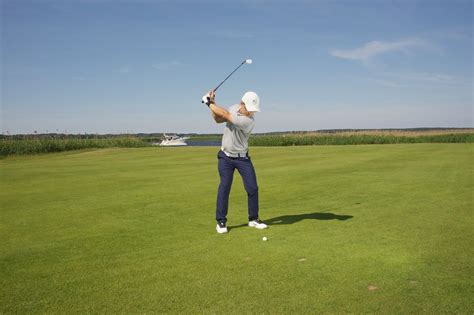 golf swing system hackmotion golf swing systems