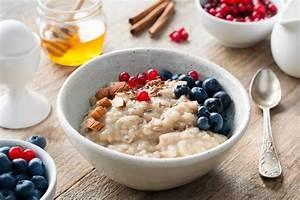 Richtiges Frühstück Zum Abnehmen : sechs lebensmittel f r ein gesundes fr hst ck zum abnehmen fit for fun ~ Buech-reservation.com Haus und Dekorationen