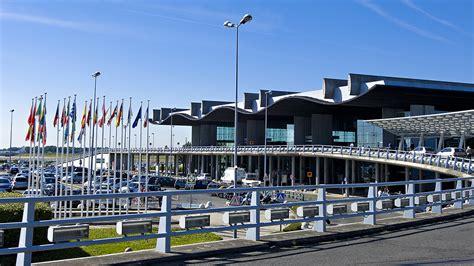 aeroport bordeaux merignac recrutement bordeaux modernisation de l a 233 roport de m 233 rignac economie industrie actualit 233 s en aquitaine