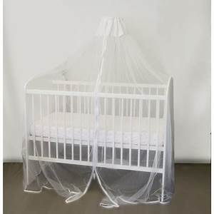 Moustiquaire Ciel De Lit : ciel de lit moustiquaire blanc vente en ligne de chambre ~ Dallasstarsshop.com Idées de Décoration