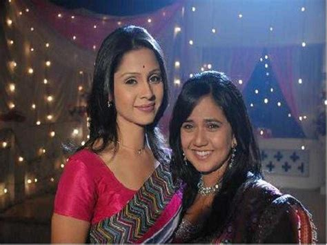 Zee Tv Mansi Salve To Make A Guest Appearance In Sapne