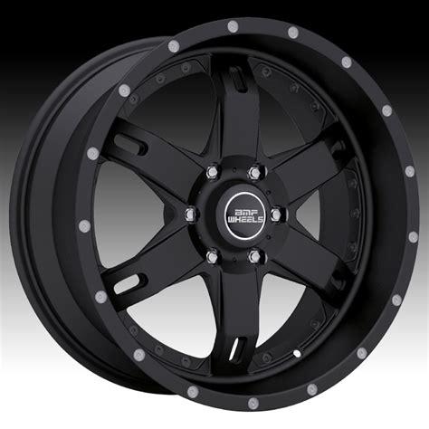 Bmg Wheels by Bmf R E P R Repr Stealth Black Custom Wheel Bmf