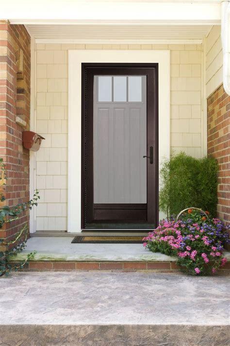 provia visualizer my new exterior storm door portico s