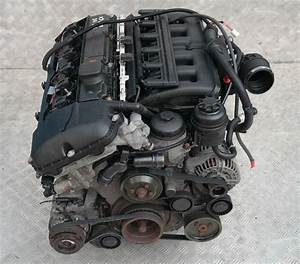 Bmw X3 3 Series E46 325xi E83 2 5i Complete Engine M54