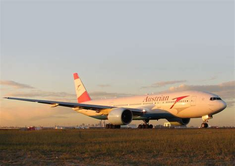 New cabin product from Austrian Airlines | Aviation Worlds