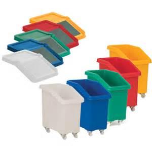 Transportboxen Kunststoff Mit Deckel : kunststoff rollwagen mit deckel f r z b zutaten gew rze etc ~ Eleganceandgraceweddings.com Haus und Dekorationen