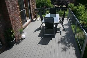 Wpc Terrassendielen Massiv : wpc terrassendielen terrassen aus wpc holz ziller ~ Markanthonyermac.com Haus und Dekorationen
