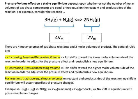 Reverse reactions and Le Chateliers principle | Physics Forums