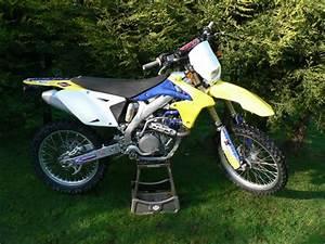 Suzuki Rmz250  450 Enduro    Motocross Xc Lighting Kits