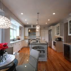 the kitchen cabinet lighting island vs peninsula which kitchen layout serves you best 8710
