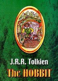 Цитаты из книги «The Hobbit or There and Back Again» — стр. 3