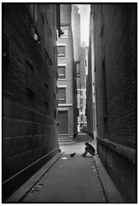 Cartier-Bresson at the ICP - PROVOKR