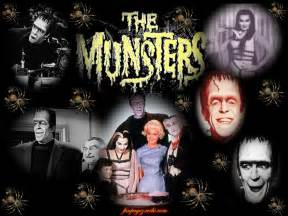 The Munsters 60s TV Shows