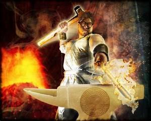 Hephaestus Picture, Hephaestus Image