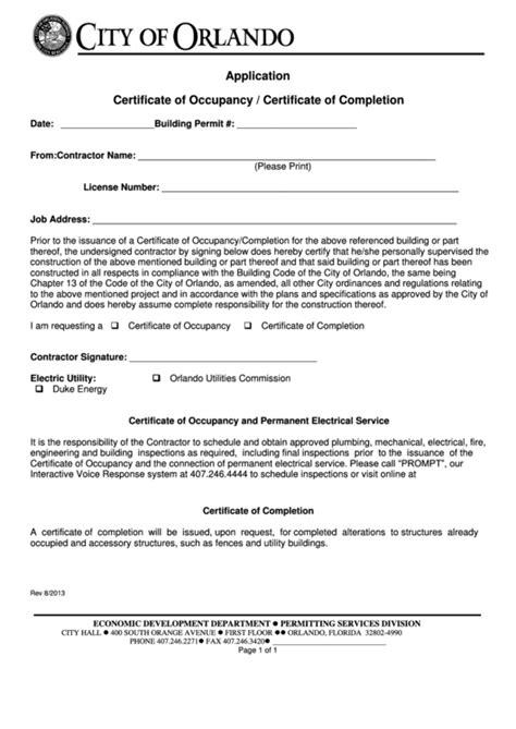Estoppel Certificate Sample For Construction
