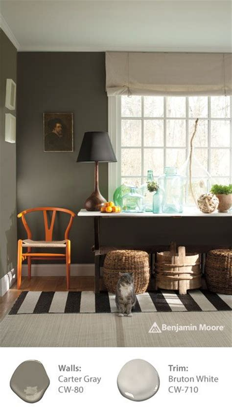 benjamin paint color inspiration color inspiration paint color gray cw 80 from the benjamin williamsburg collect