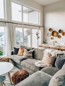 21, Best, Vintage, Living, Room, Decor, And, Design, Ideas, For, 2020
