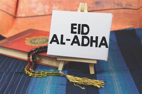 eid al adha celebrated
