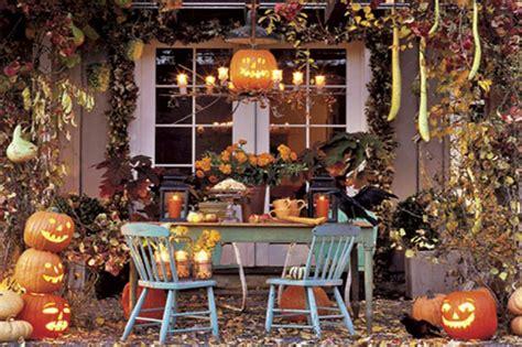 Décoration Halloween Pour Un Jardin Qui Donne La Chair De
