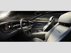 2020 Cadillac Escalade Features ConsoleMounted Shifter