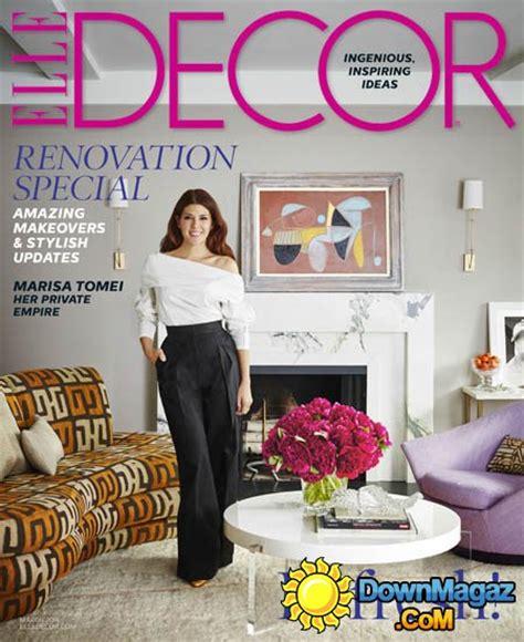 decor march 2016 187 pdf magazines magazines commumity