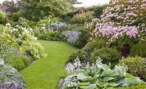 Englischer Garten Pflanzen : cottage garden zinsser gartengestaltung schwimmteiche ~ Articles-book.com Haus und Dekorationen