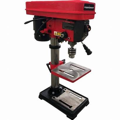 Drill Press Laser Speed Guide Bench Inch