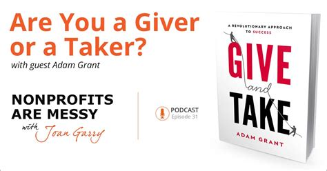 ep  givers  takers  nonprofits  adam grant