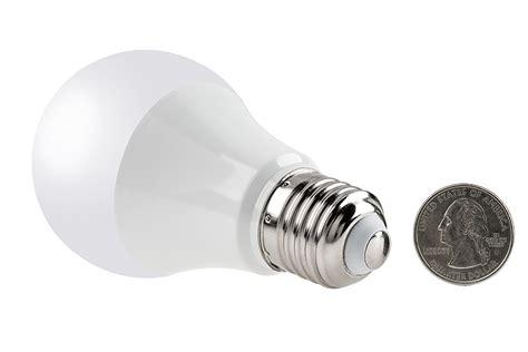 a19 led bulb 50 watt equivalent globe bulb 12v dc