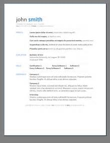 Resume Templates Free Resume Templates Entry Level Resume Template Pictures To Pin On