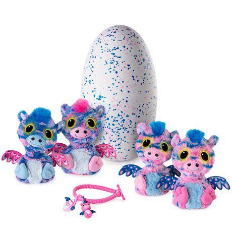 hatchimals surprise zuffin hatching egg  surprise