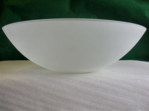 floor l glass shade bowl glass torchiere shades l part torchiere shades l