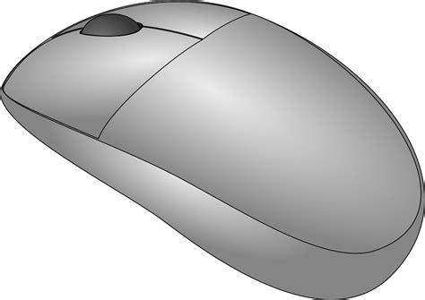 Mouse Computer Clipart