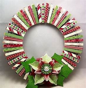 5, Great, Ideas, For, Making, Your, Own, Wooden, Christmas, Wreath