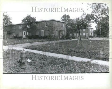 herman gardens my old apartments i lived in herman gardens joy road exit 9 what s left of my city