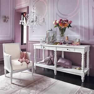 Psyché Maison Du Monde : maison du monde consolle arredamento shabby ~ Premium-room.com Idées de Décoration