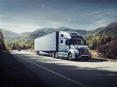volvo trucks celebrates  years  innovation