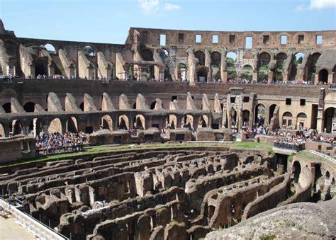 Costo Ingresso Colosseo by La Bellezza Dell Arte Visite Guidate