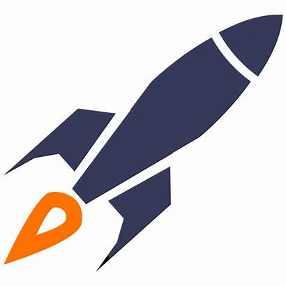 Rocket Launch Transparent Icon Icons Booster Space