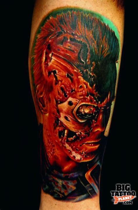 mike devries md tattoos famous face tattoo big tattoo