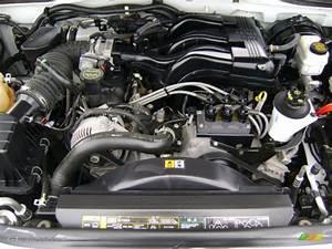 2005 Ford Explorer Xls 4x4 4 0 Liter Sohc 12
