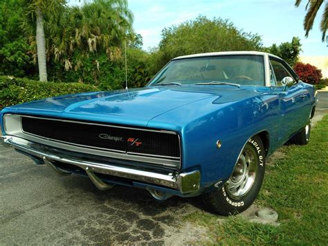 1968 Dodge Charger For Sale Cheap by 1968 Dodge Charger R T For Sale 1956197 Hemmings Motor News