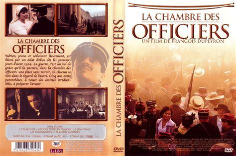 la chambre des officiers résumé complet jaquette dvd de la chambre des officiers cinéma