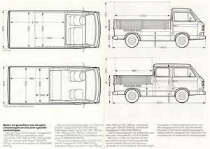 Dimension Volkswagen Up : bed size vw doka google search doka and syncro vw doka vw vanagon volkswagen transporter ~ Medecine-chirurgie-esthetiques.com Avis de Voitures