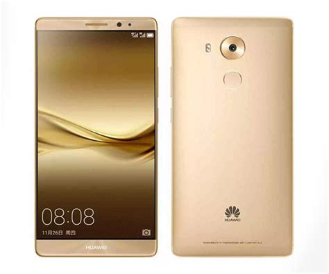 huawei 2i 2i huawei mate 8 specs features and official price in