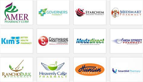 5 Uncreative Yet Effective Pharmaceutical Logos